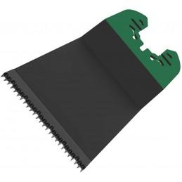 MultiBlade grün für Holz, PVC, GFK, Styropor