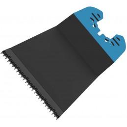 MultiBlade hellblau für Holz mit Nägeln