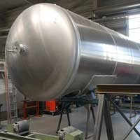 Aluminium Bearbeitung